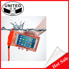 New PVC Diving Waterproof Phone Bag Case Smartphone Underwater Pouch