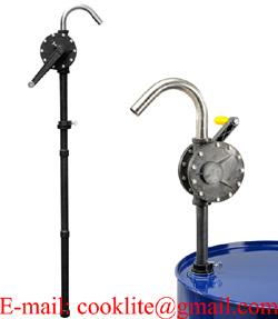 GT148 Rotary Hand Pump