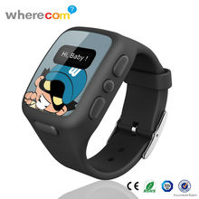 Alibaba wholesale two way calling gps wrist watch for kids, kids gps watch phone