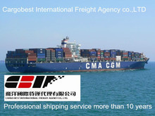 Worldwide forwarders products from Beijing to KHORRAMSHAHR