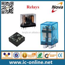 HF92F-240A5-2C22F AC240V Power Relays 30A 250V