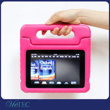 Shockproof kids 7 inch eva tablet holder case for Kindle Fire HD7