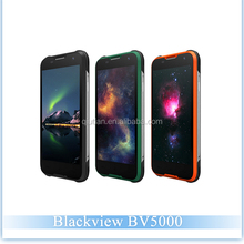 HOT SALE Blackview BV5000 HOT SALE Blackview BV5000 Waterproof / Shockproof / Dustproof Smart Phone 5.0'' Android 5.1 4G LTE