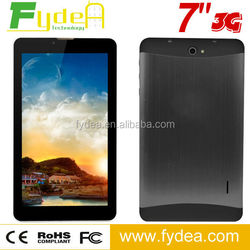 Best Tablet Phone 3G WIFI Bluetooth GPS TV,7 Inch City Call Android Phone Tablet PC