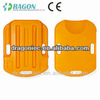DW-FA002 plastic CPR Board helicopter rescue basket stretcher