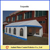waterproof stretch tent fabric using 100% polyester fabric