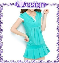 Hot sale womens plain cotton sport suit fancy girls suit sexy sportswear