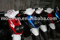 BWS 50cc /100cc USD SCOOTERS