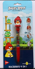 chinese bubble pen with high quality logo, stamp