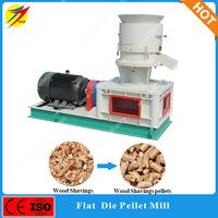 sawdust production machine biofuel wood pellet making machine