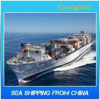 cargo transport by sea shipping service to Piraeus from Shanghai/Guangzhou/Shenzhen,China
