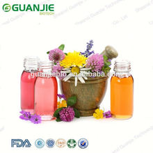 2015 GMP factory superior lutein extract in stock