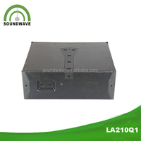 line array speakers for outdoor sound systems pro audio