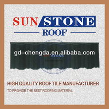 Roof Flashing Bamboo Roof House With Sunstone Roof
