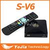 Original S V6 Mini Satellite Receiver HD S-V6