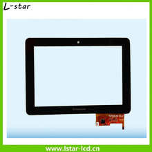 China mobile phone distributors transparent touch screen for Lenovo IdeaTab v2010A