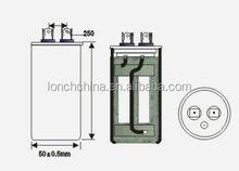 Promotions Air Conditioner Capacitor CBB65 5uF 450V
