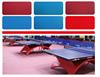 PVC commercial vinyl flooring roll for indoor sports field