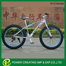 Wholesale road bicycle fat tire bike