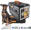 [Grace Pet] High Quality Plasticv Foldable Pet Carrier With IATA Certificate