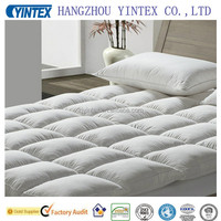 Yintex - Accept Customize Popular Comfort Duck Or Goose Down Mattress Bed For Sale