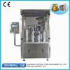 Rotary Type Automatic nespresso coffee pod/capsules filling machine /nespresso coffee capsule filling machine