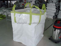 PP woven packing bitumen fibc bag/asphalt bitumen in bags
