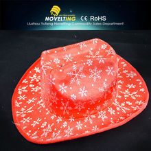 Durability Sparkling Made In China Pretty And Colorful Christmas Hat Ideas