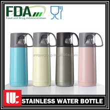 350ml New Design Water Proof Body Paint Stainless Steel Vacuum Flask