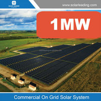 For grid tied solar system/1MW/5MW/10MW solar power plant use, 250W high efficiency industrial solar panel