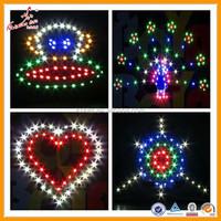 night light led kite from kaixuan kite China