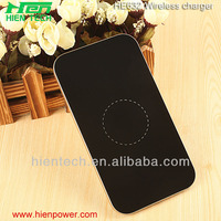 mobile phone portable charger power bank chargers quick cell wireless charger for huawei p8,one plus two