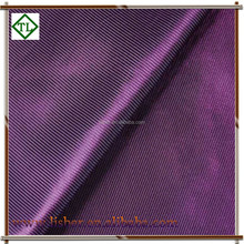 Polyester / Cotton tc 65/35 45x45 133x72 2/1 twill dyed fabric for cloth home textile China