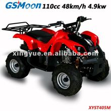 110cc racing atv all terrain vehicle