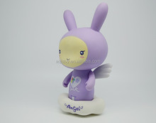 angel toy plastic cute doll wholesale for cheap price