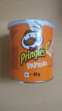 Pringles ( Belgium)