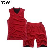 red mesh jersey basketball/basketball jerseys logo design