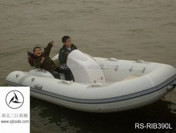 Popular Luxury inflatable boat for sale