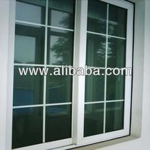 Double Glazed Aluminum windows and Doors