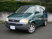 japanese used cars 1996 HONDA Stepwagon RHD