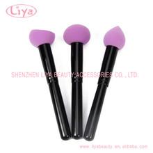 Alta calidad pincel de maquillaje personalizado para Maquillaje