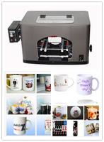 Unique Rotating digital mug printer
