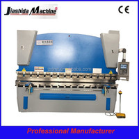CE Standard Stainless Steel Door Frame Bending Machine, metal press brake /press brake machine