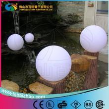 2015 Alibaba best sale outdoor garden lighting / outdoor solar lighting/led light ball
