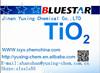 titanium dioxide anatase (Bulestar)/ rutile