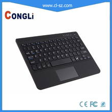 CL-868 universal Wireless Bluetooth Keyboard With Touchpad Mouse for ipad keyboard wholesale