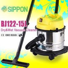 1200W/1400W Water/Dust Collectors Vacuum Cleaner Machines BJ122-15L/Home Appliance/Dust Collector Tools