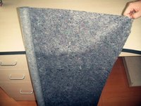 Upholstery and Protective Car Cover Material/Ecological floor fabric