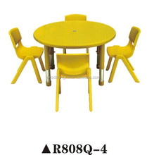 popular kids school furniture R808Q-4