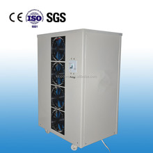 Auto reverse polarity with 4-20ma PLC control rectifier electric dc switching power supply